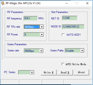 rfmagic-software